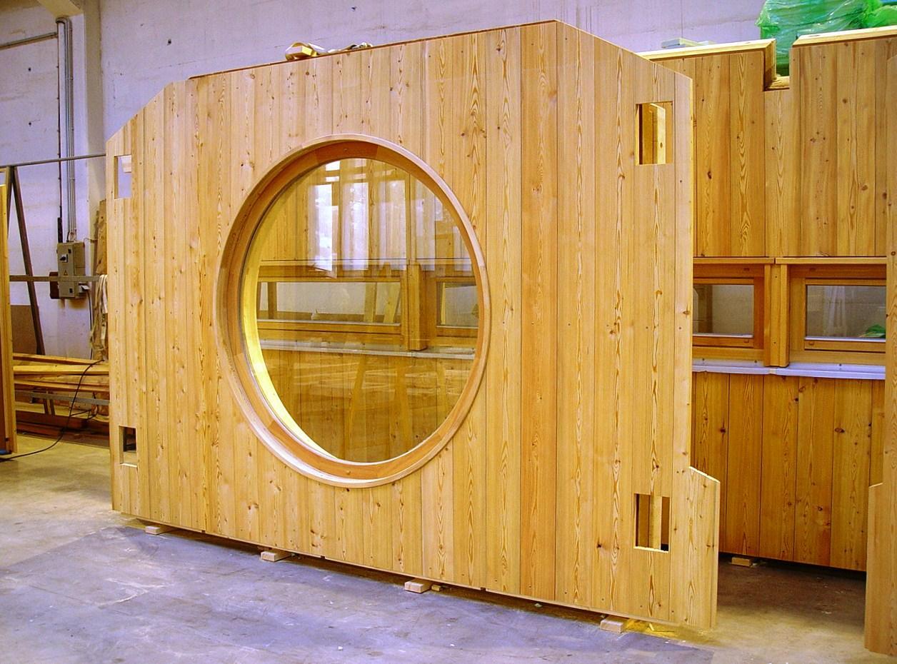 Constructeur maison ossature bois maison bbc ile de for Constructeur de maison en bois massif