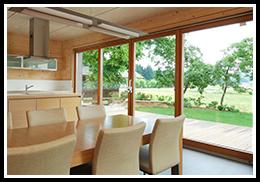 constructeur maison en bois et bbc en aquitaine et en ile. Black Bedroom Furniture Sets. Home Design Ideas
