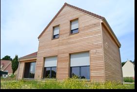 constructeur maison ossature bois maison bbc ile de france aquitaine constructeur maison. Black Bedroom Furniture Sets. Home Design Ideas