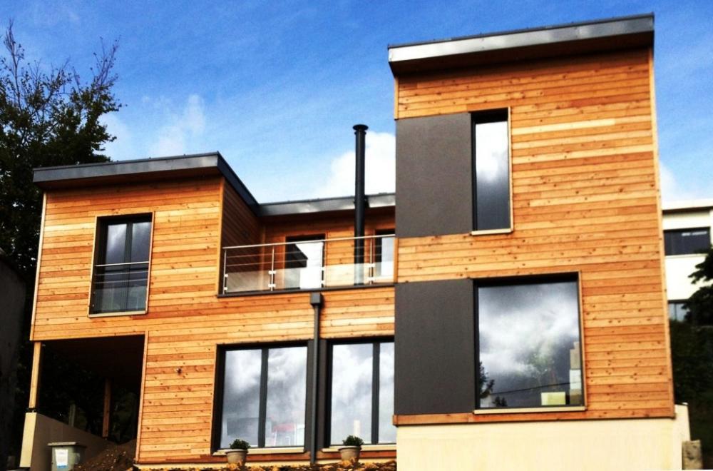 architecture bois aquitaine construction maison bois ile de france constructeur maison bois. Black Bedroom Furniture Sets. Home Design Ideas