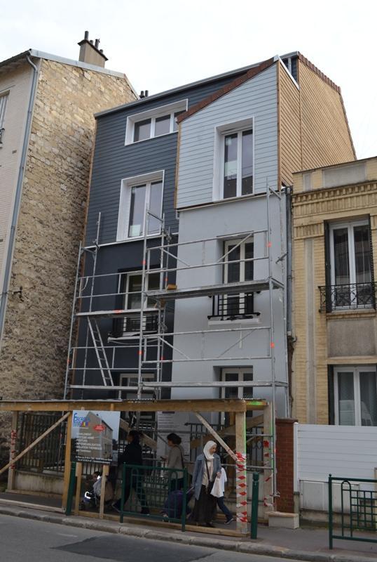 constructeur maison bois bordeaux 28 images architecture bois aquitaine construction maison  # Maison Bois Bordeaux